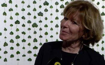 Isabelle Pannatier quitte la Ferme Asile après 11 ans de loyaux services