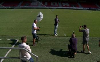 FC Sion: Fabio Grosso prend ses quartiers en Valais