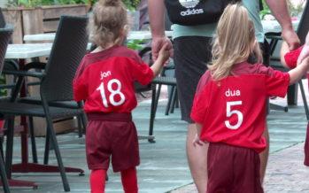 Euro 2020: Suisse-Turquie avec les fans sur la Place Centrale