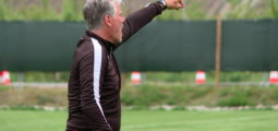 Le FC Sion ramène trois points de St-Gall