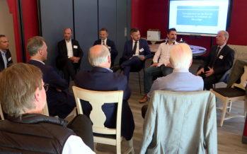 Le Forum Economique Rhodanien fête ses 20 ans