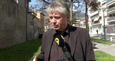 """""""Les Valaisannes et les Valaisans ont confirmé leur volonté d'avoir un Gouvernement plus représentatif"""", analyse Jean-Pascal Fournier"""