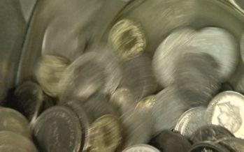 Face à l'euro, le franc suisse se renforce dangereusement