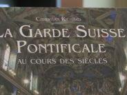 Après 15 ans de service, il raconte son quotidien dans la Garde suisse pontificale