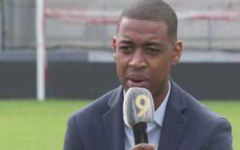 Gelson Fernandes à propos du racisme dans le sport: «J'étais préparé pour ça»