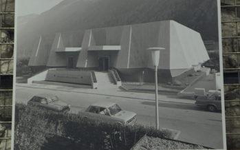 """""""C'était il y a 40 ans"""": la Fondation Gianadda fêtée"""