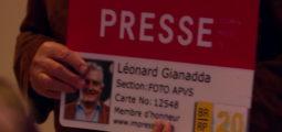 Léonard Gianadda: membre d'honneur de l'association de la presse valaisanne