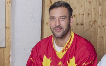 Hockey sur glace: Goran Bezina a signé avec le HC Sierre !
