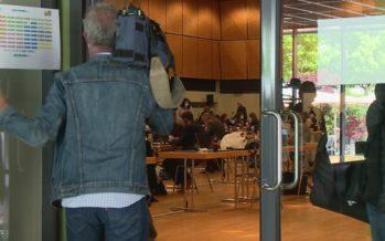Huis clos: un recours contre l'élection du procureur général