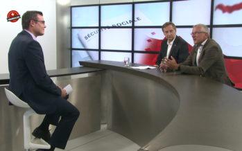 Thomas Egger: «Il y a beaucoup de pression médiatique sur les sièges PDC, mais à la fin, je crois que rien ne va changer»