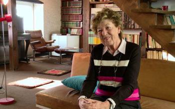 «Il y a 30 ans, dans les médias, on ne voyait souvent aucune femme, à part dans la rubrique nécrologique!», témoigne Cilette Cretton