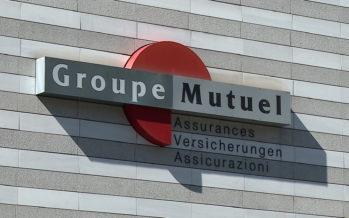Le Groupe Mutuel promet 100 millions à ses assurés d'ici la fin d'année