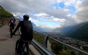E-Bike et randonnées en montagne relancées à l'approche de la saison d'été
