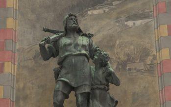 Guillaume Tell: sur les traces d'une légende érigée en héros du roman national suisse