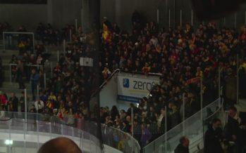 HC Viège-HC Sierre: 4 à 1 et record d'affluence pour le dernier match de la saison