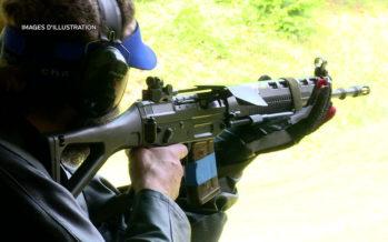 Directive de l'UE sur les armes votée le 19 mai: débat entre deux opposants et deux partisans