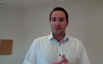 Ouverture des EMS le 1er décembre: «C'est une urgence de santé publique» Arnaud Schaller