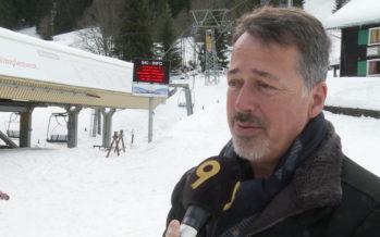 «Après le rejet de la fusion, je me suis posé passablement de questions.» Pierre-Marie Fornage quitte les Portes du Soleil
