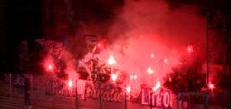 Hooliganisme: stop aux visages masqués