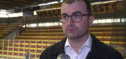 """HC Sierre/Alain Bonnet: """"Un peu devant un fait accompli…"""""""