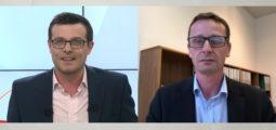 """""""Nous élaborons un concept d'équipe mobile pour effectuer des tests"""" dévoile Victor Fournier"""