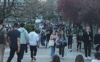 Jeunes: «Il leur faut des perspectives» Cédric Bonnebault