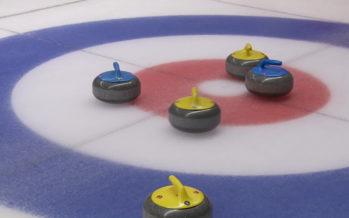 JOJ 2020: les Jeux arrivent en Valais avec les compétitions de curling à Champéry