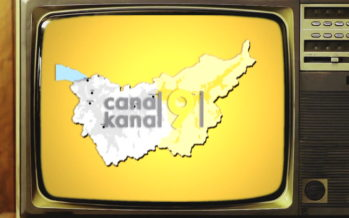 Kanal9 célèbre son 10e anniversaire! Le 29 juin 2009, Kanal9 présentait son premier Journal