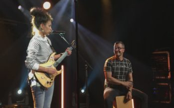 LE MARDI.TV: première à Fribourg d'un spectacle d'humour «post-corona»