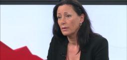 Nicole Lamon: «Les trois femmes au Conseil fédéral sont un peu l'arbre qui cache la forêt…»