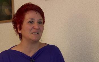 «Candidate indépendante, ma parole est complètement libre», déclare Jacqueline Lavanchy