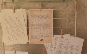 Festival «Lettres de Soie» : l'échange épistolaire à l'honneur tout ce week-end à Mase