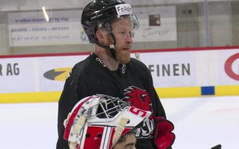 HC Viège: Linus Klasen, une star à la Lonza Arena