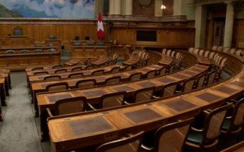 Élections fédérales: record de listes jeunes en Valais
