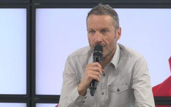 Christophe Clivaz, conseiller national Vert à l'issue d'une votation très émotionnelle sur la loi sur la chasse: «On doit reprendre ce débat sur des bases scientifiques»