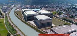 HES-SO et Lonza: le Valais formera des ingénieurs pour la grande industrie