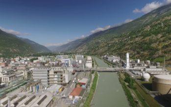 L'EPFL et la HES-SO Valais au secours de la Lonza