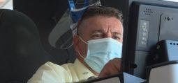 Masques obligatoires: les transports publics se préparent