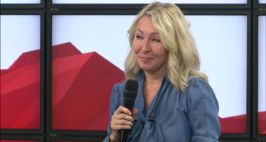 Médias: «Il y a une soif d'information» Sandra Jean