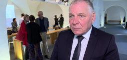 Transparence: Jacques Melly face aux déclarations de Joël Rossier
