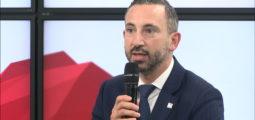 Prolongation des mesures: «Le Conseil d'État veut éviter les pics» Frédéric Favre