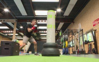 MMA: le combat d'un Valaisan pour devenir professionnel aux USA