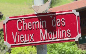Troistorrents et ses Vieux Moulins de la Tine fêtés lors de la 19e journée suisse des moulins