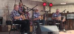La Fête fédérale de la musique populaire à Crans-Montana