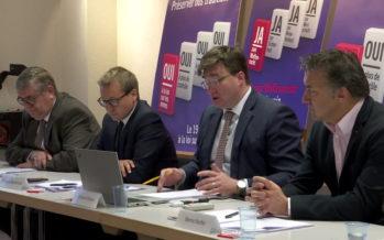 Loi sur les armes: le PDC et le PLR se disent favorables à la directive européenne