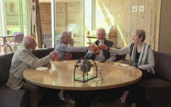 Restaurants: en salle ou en terrasse? Faites-votre choix