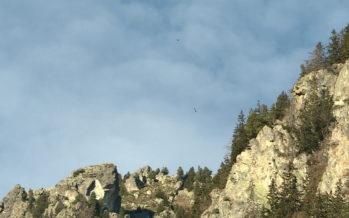 Vallée du Trient: le projet de parc régional naturel sous la loupe des citoyens