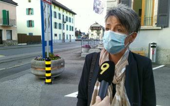 """Collombey-Muraz: """"C'est important de travailler pour la continuité"""" pour Sandra Cottet Parvex"""
