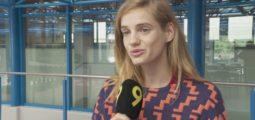 Avec Noémie Schmidt l'association Patouch prépare un nouveau film de prévention sur le harcèlement scolaire