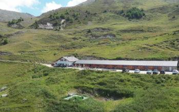 Touristes suisses: «50% des nuitées sont dues au Covid-19» pour le gérant de l'alpage de la Louère
